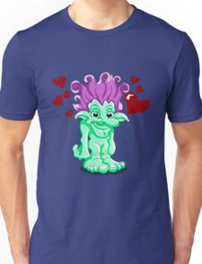 Funny Lovely Troll Unisex T-Shirt