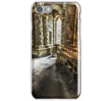 St Conans Kirk - Scotland iPhone Case/Skin