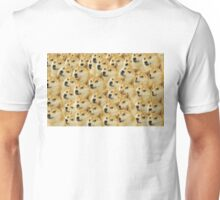 Lord of All Doges Unisex T-Shirt