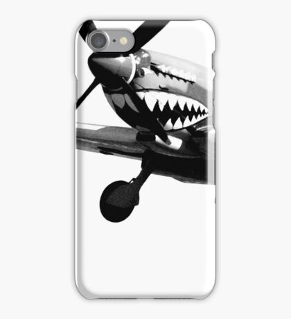 iphone plane iPhone Case/Skin