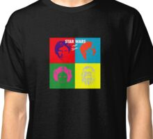 Hyper Space Classic T-Shirt