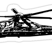 RAH-66 Comanche Sticker