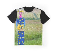 rural deco Graphic T-Shirt