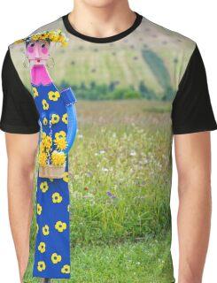rural deco Graphic T-Shirt