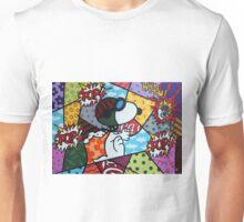 Snoopy POP Unisex T-Shirt