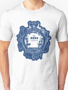 I'm sherlocked V.2 Unisex T-Shirt