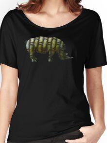 rhino muscles Women's Relaxed Fit T-Shirt