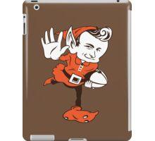 Johnny Manzielf iPad Case/Skin