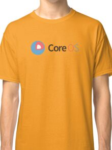 CoreOS Linux Classic T-Shirt