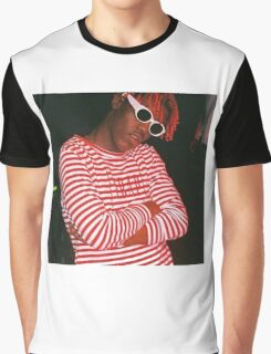 Lil Yachty being Beautiful Graphic T-Shirt