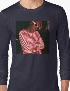 Lil Yachty being Beautiful Long Sleeve T-Shirt