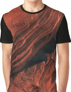 Mars Valley Graphic T-Shirt