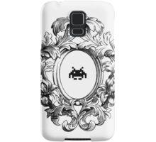 Rococo Invader Samsung Galaxy Case/Skin