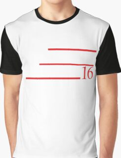 RANDY MARSH 2016 for President T-Shirt Graphic T-Shirt