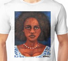 The girl from New Orleans 4 Unisex T-Shirt