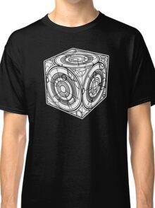 "TARDIS ""Siege Mod"" - Doctor Who Classic T-Shirt"