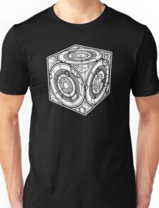 "TARDIS ""Siege Mod"" - Doctor Who Unisex T-Shirt"