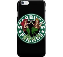 Starbucks Friends iPhone Case/Skin