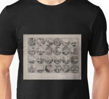 0074 ballooning Vie de Bonaparte premier Consul de la République française dessiné par Nodet gravé par Le Beau Unisex T-Shirt