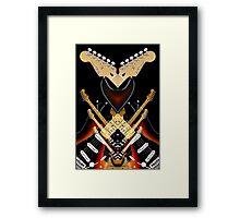 stratman Framed Print