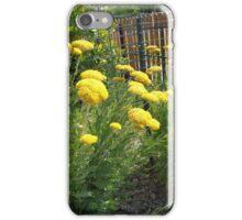 Mystica penstemon iPhone Case/Skin