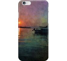 Calming Waters iPhone Case/Skin