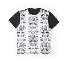 Do what your brain says Graphic T-Shirt