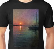 Calming Waters Unisex T-Shirt
