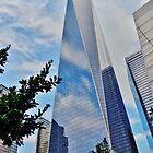 One World Trade Center by Stephen Burke