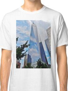 One World Trade Center Classic T-Shirt