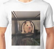 morning hammy Unisex T-Shirt