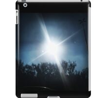 Morning Sun iPad Case/Skin