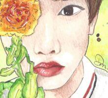 ASTRO - FLOWER BOY YOON SANHA Sticker