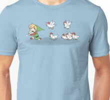 Chicken Run Unisex T-Shirt