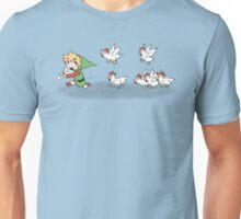 Chicken Run Unisex T-Shirt