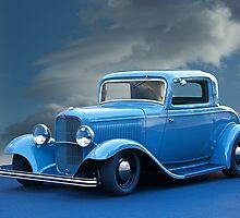 1932 Ford 'Subtle Street Rod' by DaveKoontz