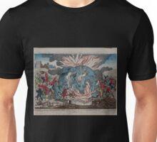 Helft dass wir den Siegeslorbeer erringen Zeichnet die Kriegsanleihe Unisex T-Shirt