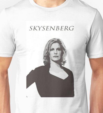 Skyler White - Skysenberg Unisex T-Shirt