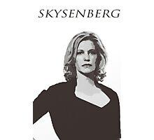 Skyler White - Skysenberg Photographic Print