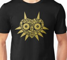 Secret Mask Unisex T-Shirt