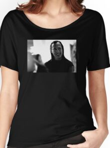 Rick Owens Smile Women's Relaxed Fit T-Shirt