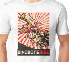 Dinobots Rise! Unisex T-Shirt