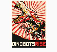 Dinobots Rise! T-Shirt