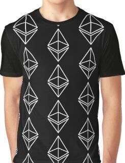 Ethereum Graphic T-Shirt