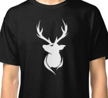 Stagghaus Logo - Light - Large! Classic T-Shirt