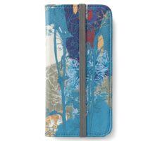 Floral Jungle 01 iPhone Wallet/Case/Skin