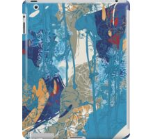 Floral Jungle 01 iPad Case/Skin
