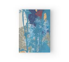 Floral Jungle 01 Hardcover Journal