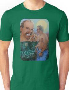 Hopper's Hangover Unisex T-Shirt