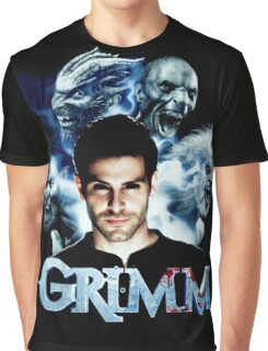 The Grimm Graphic T-Shirt